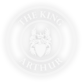 king arthur grill walsall logo